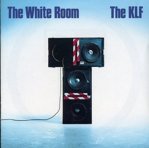 The White Room / Justified & Ancient