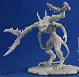 Reaper Bones Wolf Demon Miniature