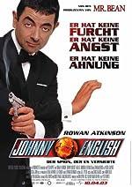 Filmcover Johnny English - Der Spion, der es versiebte