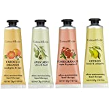 Crabtree & Evelyn Hand Therapy Sampler, Botanical