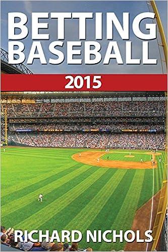 Baseball betting sport book 2nd half betting baseball rules