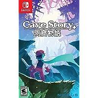 Cave Story+ - Nintendo Switch (portadas aleatorias) - Standard Edition
