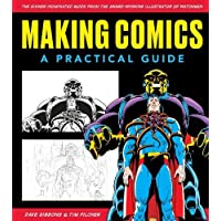 Making Comics: A Practical Guide