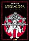 Messalina, acte I : Le Temple de Priape par Mitton