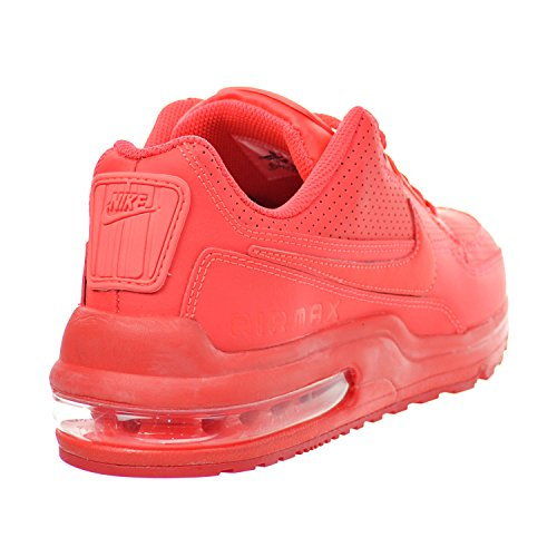 Nike Air Max Ltd Mænds Sneakers Lyse Crimson iF6SMq9