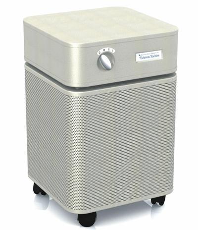 Austin Air HealthMate Standard Air Purifier B400B1 Black