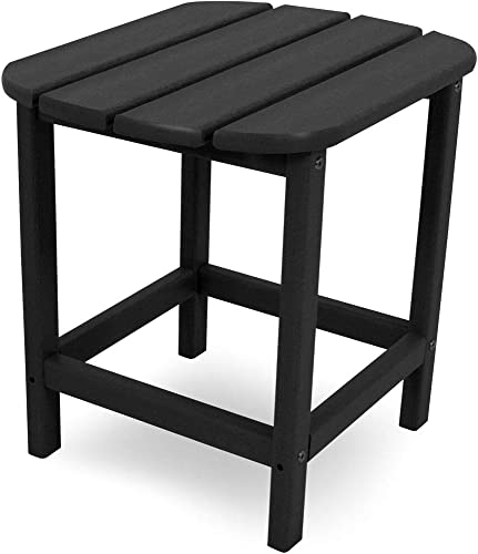 Hanover Weather Side Table