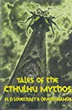 Tales of the Cthulhu Mythos by H. P. Lovecraft (1990-02-06)