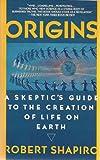Origins, Robert Shapiro, 0553343556