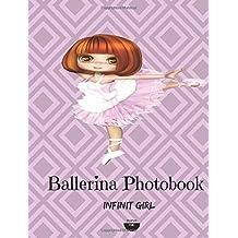 Ballerina Photobook