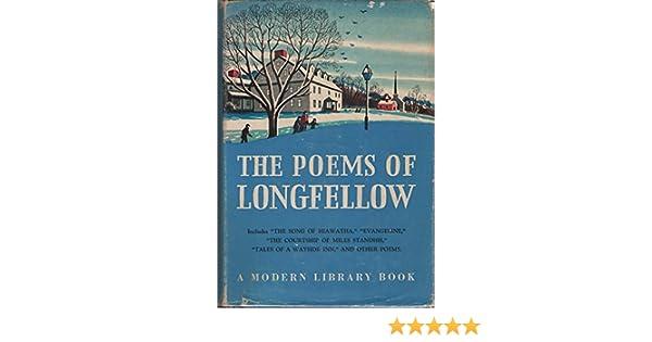 longfellow bell town