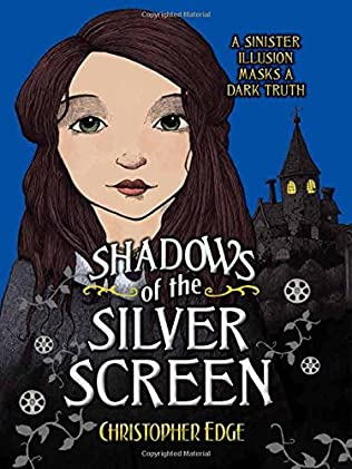 book cover of Shadows of the Silver Screen