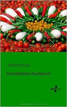 Gruendliches Kochbuch