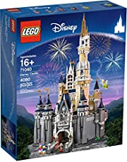 Lego The Disney Castle 71040