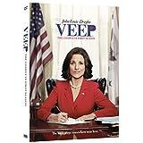 Veep: The Complete Season One [DVD] [2013] by Julia Louis-Dreyfus