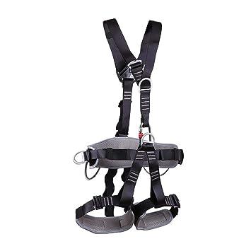 Adesign Escalada cinturón de Seguridad, de Seguridad de Cuerpo ...