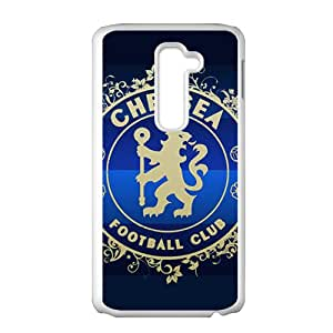 Chelsea Football Club Cell Phone Case for LG G2