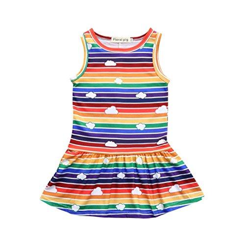 a696a19ec8df9 Hunputa Girls Dress