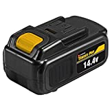 Tradespro 837977 14.4V Replacement Battery Pack