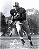 Doc Blanchard Vintage Army Football 8x10 Photo - Mint Condition