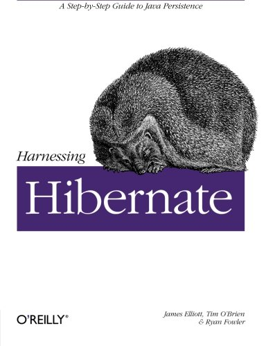 Harnessing Hibernate: Step-by-step Guide to Java Persistence
