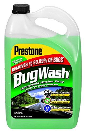 prestone-as657-bug-wash-windshield-washer-fluid-1-gallon