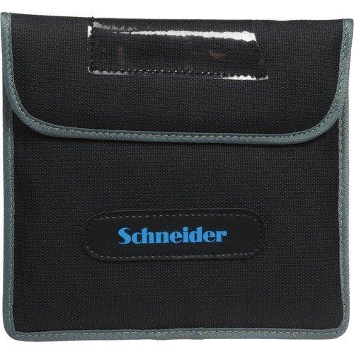 Schneider Cordura Filter Pouch - for One Schneider 138mm Motion Picture Filter