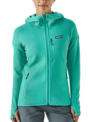 bend Femme Better Bleu blue W's Patagonia Performance Sweat YPRwpn8q