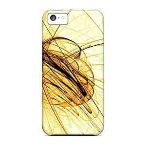 Iphone 5c Case, Premium Protective Case With Awesome Look - Energy Wallpaper