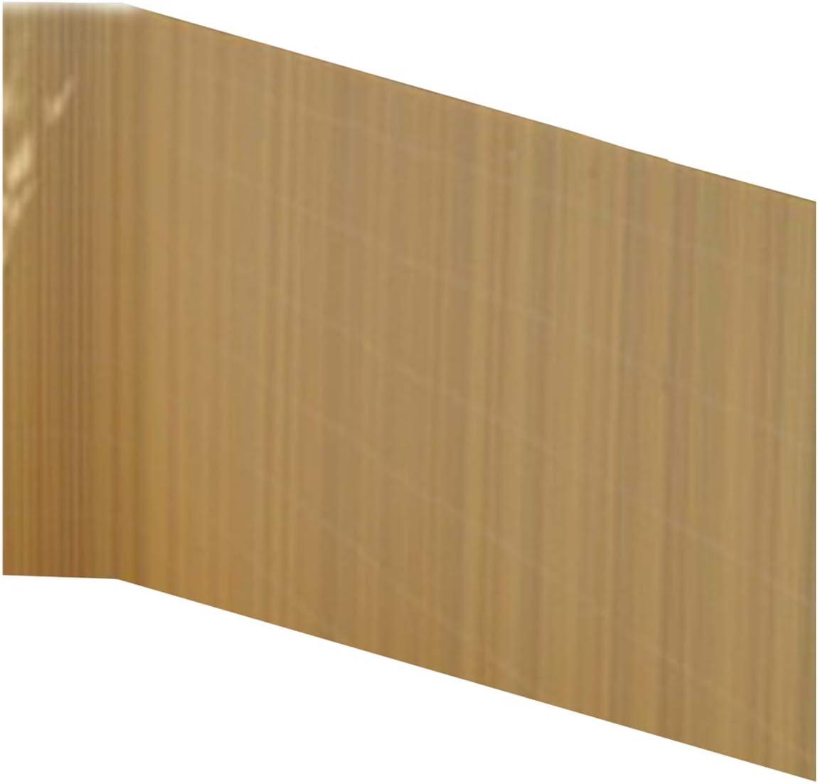 Amazon De Balkonsichtschutz Bambus Optik 90x300 Kunststoff