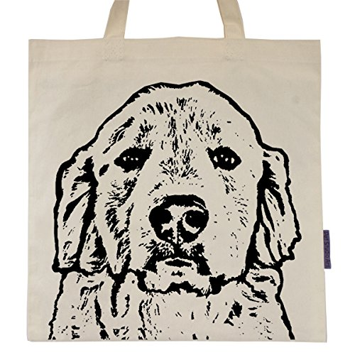 Great Pyrenees named Wilson Tote Bag