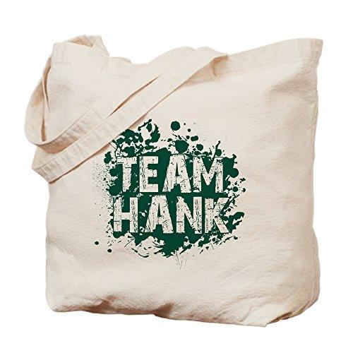 Kaki Hank Fourre Team S tout Sac Toile Cafepress ATRnqpY