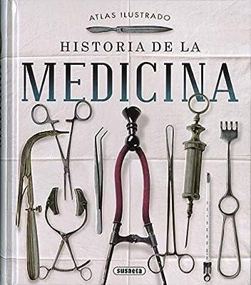 Historia de la medicina (Atlas Ilustrado): Amazon.es: Martul, C, Montoro Bayón, Jorge: Libros