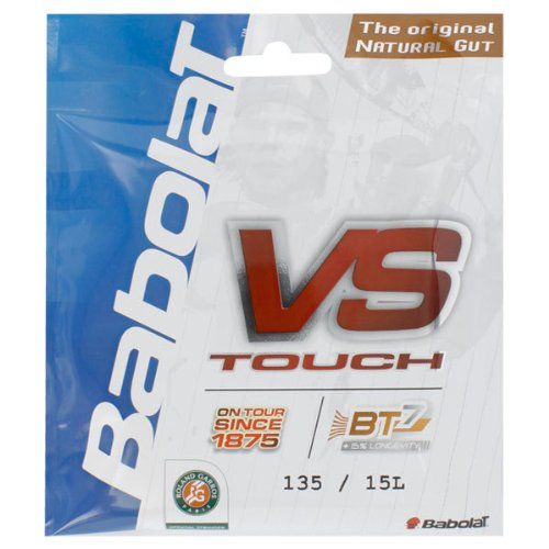 VS Touch 15L Natural Gut (Babolat, single package) BA201021-135-NA