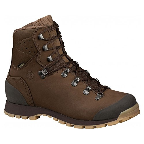 Hanwag Anisak Lady GTX - brown