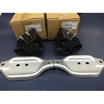 Amazon com: Group N Subaru Motor Mounts Set! Legacy Gt, Sti