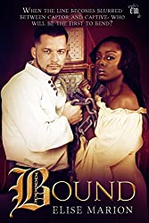 Bound (Chained Trilogy Book 2)