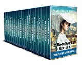 Bargain eBook - Mail Order Bride  20 Book Box Set