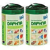 Hikari Bio-Pure Freeze Dried Daphnia for Pets, 0.42-Ounce (2-Pack)