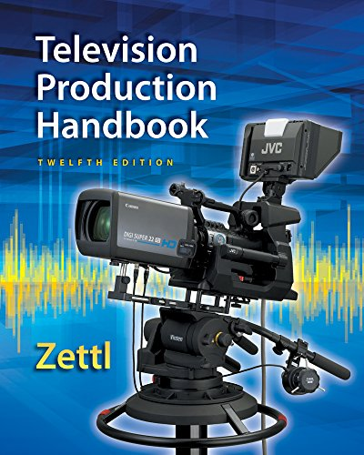 Television Production Handbook by imusti