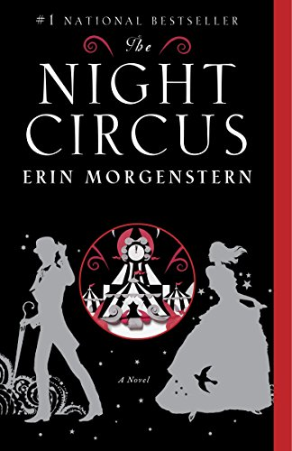 Pdf Fiction The Night Circus