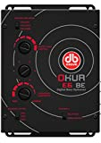 db Drive E6 BE Digital Bass Optimizer
