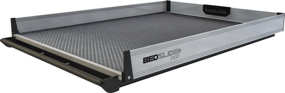 Capacity 1000 lbs Bedslide 10-7948-CL 79.5 x 48 Bed Slide