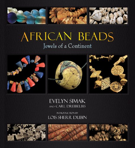 African Beads: Jewels of a Continent - African Trade Beads
