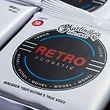 Martin Retro Acoustic MM12 Light-Gauge Guitar