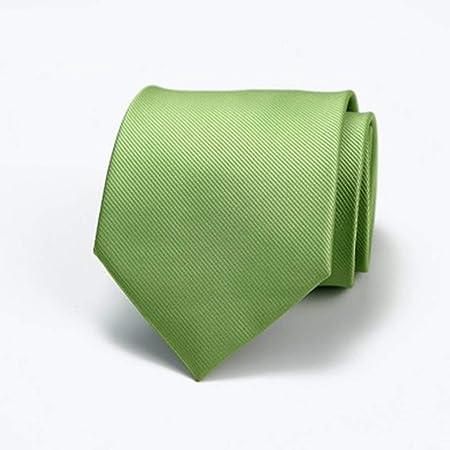 Corbata de Lazo de los Hombres Formal Caballero Elegante Corbata ...