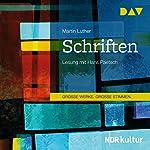 Schriften | Martin Luther