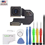 """Unifix-Back Rear Main Camera Replacement Part for iPhone 6S 4.7"""" + Tool Kit"""