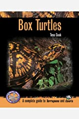 Box Turtles (Complete Herp Care) Kindle Edition