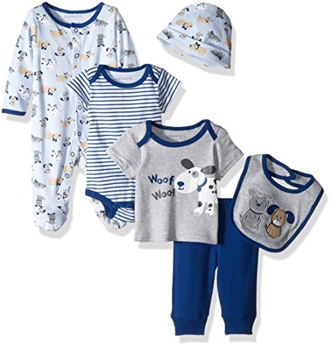 Nannette Baby Boys Gift Pieces product image